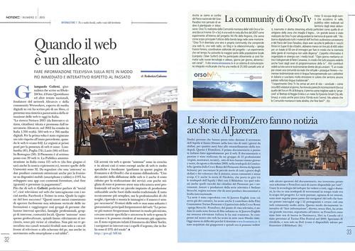 Orso TV su Notizie Piemonte