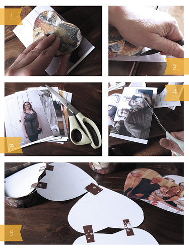 How to Create a Photo Memoir Box