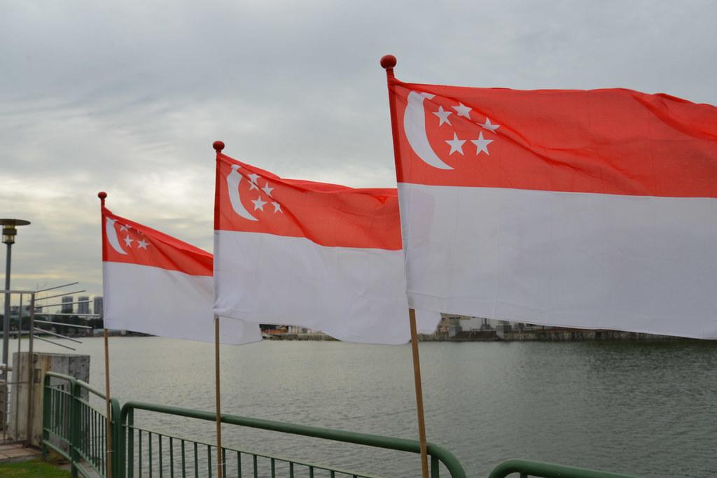 Singapore Relocation