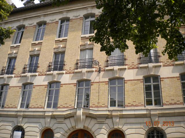 20 Lycée Carcado Saisseval