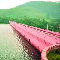 Mullaperiyar dam.4