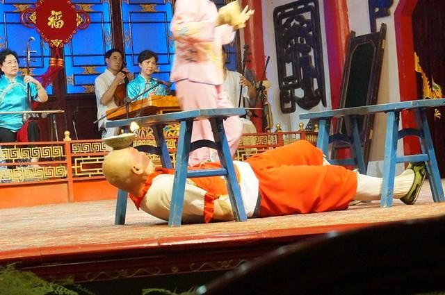 Shu Feng Ya Yun opera chengdu - rebeccasawblog
