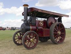 Gloucestershire Steam & Vintage Extravaganza 2013