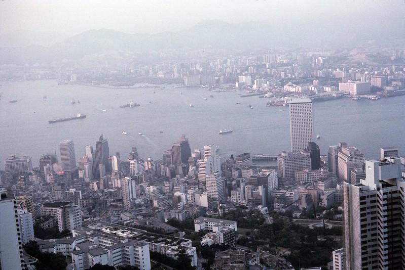 Photos from Hong Kong: Old Photographs of Hong Kong