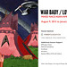 Dariotis - War Baby Love Child Exhibition (2013-14)