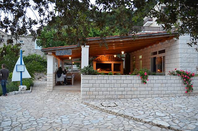 Konoba Kiko, Mljet, Croatia