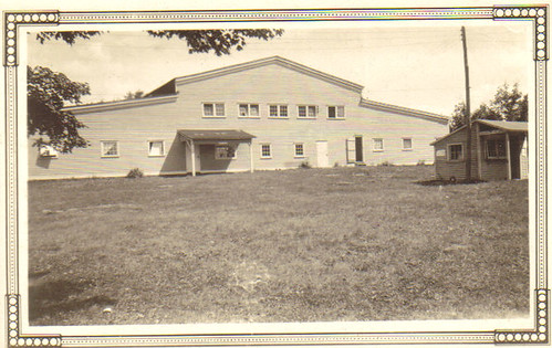 tabernacle 1917-1921