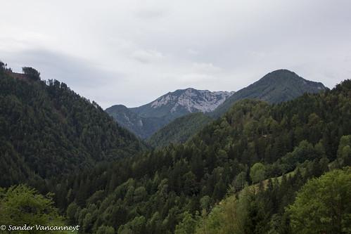 summer mountains alps hiking slovenia zomer alpen slovenië kranj explorado slovenije zgornjejezersko srednjivrh