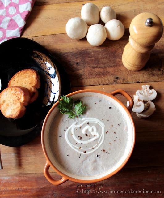 kaalaan soup
