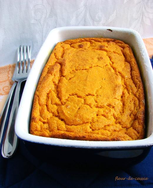 морковное суфле 2
