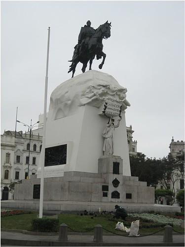 산 마르틴 광장