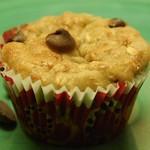 Muffin Ricotta e Cioccolato Bimby