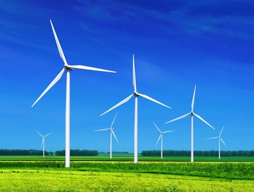 Toshiba займется ветроэнергетикой