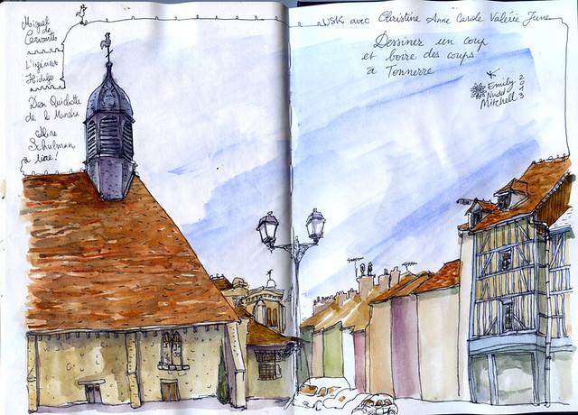 Bourgogne-Tonnerre-ancien-hopital