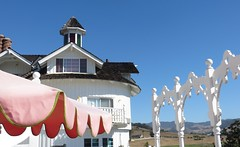 Colorful Madonna Inn - San Luis Obispo, CA