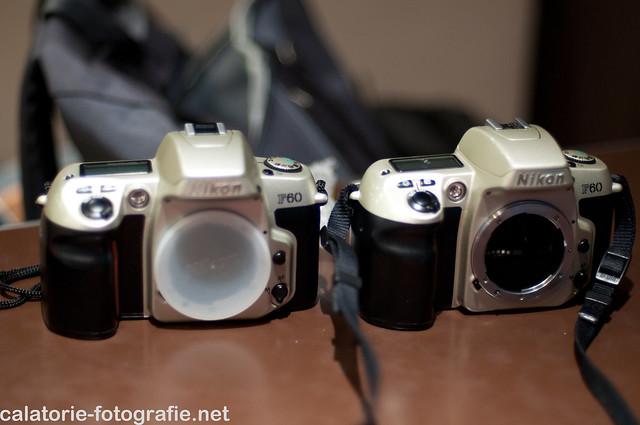 Obiective fixe testate comparativ: Nikon 50 mm f/1,8 AF-D vs 50 mm f/1,4 AF-D 10308766583_03d76d1f4c_z