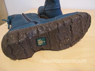 El Naturalista Yggdrasil boot-5