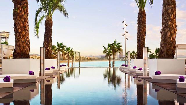 Hotel em Barcelona