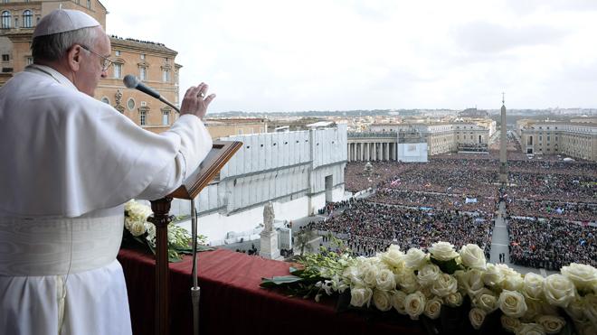 Hướng Sống Giáo Hội Hiện Đại: Sứ Mạng Dân Thiên Chúa Giữa Trần Gian