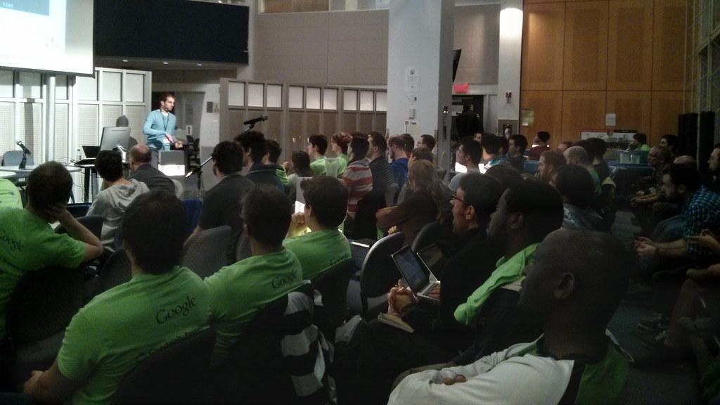 Atelier d'initiation à Python #apiuspy 2013