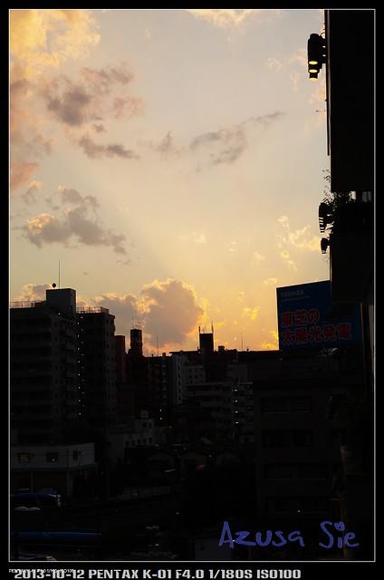 東京旅遊 by K01