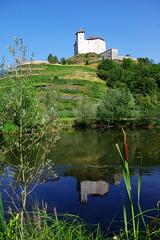 5 Balzers Castle
