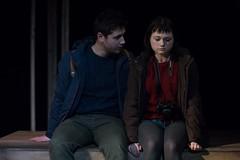 Benjamin Blyth (Linus) and Jennifer Tan (Marnie) - (c) Devin Ainslie (3)