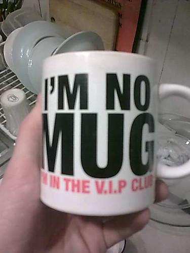 fucking mug