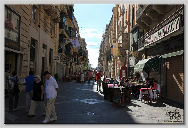 8 Valleta