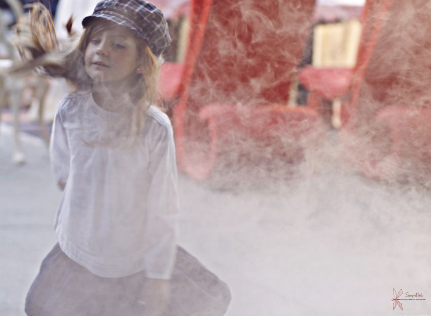 La niebla agudiza los sentidos con Litel Pipol ... 24/24