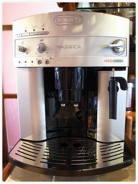 咖啡機 4