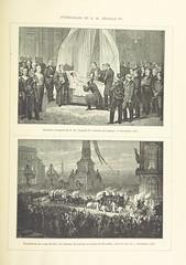 Image taken from page 523 of 'Bruxelles à travers les àges. (Troisième volume ... par H. Hymans, P. Hymans.)'