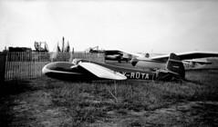Elmira 1937 - Lithuan Stunt Ship
