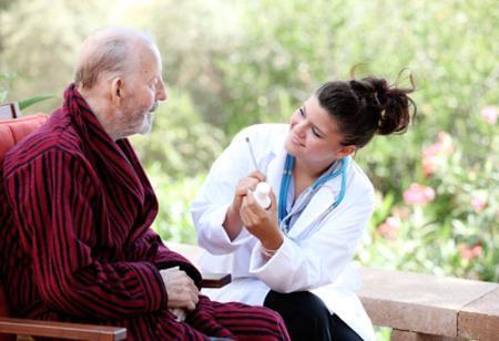 Người bệnh Parkinson hay gặp phải vấn đề gì?
