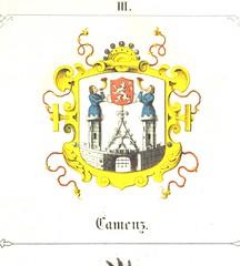 """British Library digitised image from page 59 of """"Der Bund der Sechsstädte der Ober-Lausitz. Eine Jubelschrift"""""""