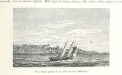 """British Library digitised image from page 1191 of """"Géographie générale; physique, politique et économique. ... Avec ... cartes ... gravures, etc"""""""