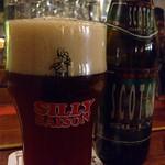 ベルギービール大好き!! スコッチ・シリー Scotch Silly