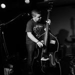 HELLABAMA HONKY TONKS @ GEI Musikclub
