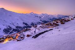 Vysoká gastronomie v největší lyžařské oblasti na světě