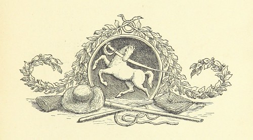 Image taken from page 89 of 'The Devil's Acres. Illustrations by Kenneth M. Skeaping'
