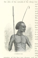 Image taken from page 188 of 'Discovery of Lakes Rudolf and Stefanie: a narrative of Count S. Teleki's exploring and hunting expedition in Eastern Equatorial Africa ... Translated by N. Bell. With ... illustrations, etc'