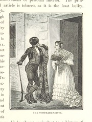 """British Library digitised image from page 163 of """"Through Spain: a narrative of travel and adventure. ... Illustrated"""""""