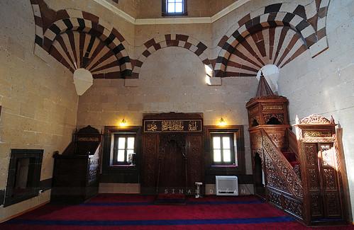 Şeyh Ahmed-i Hani Camii