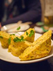 meal, breakfast, vegetable, yellow, vegetarian food, produce, food, dish, cuisine, omelette,