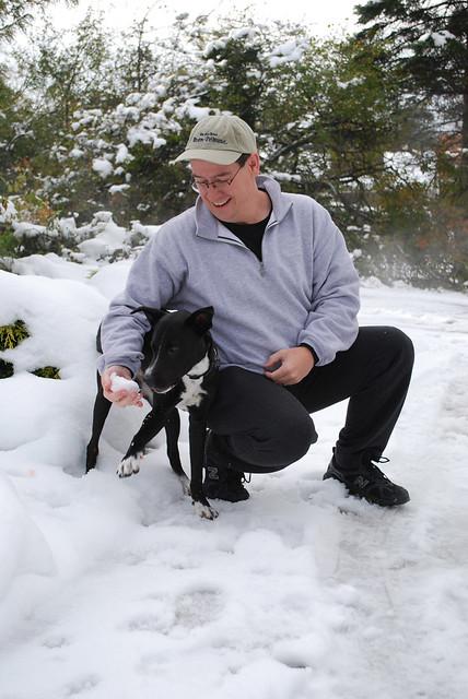 Leg 5-Cleveland snow2