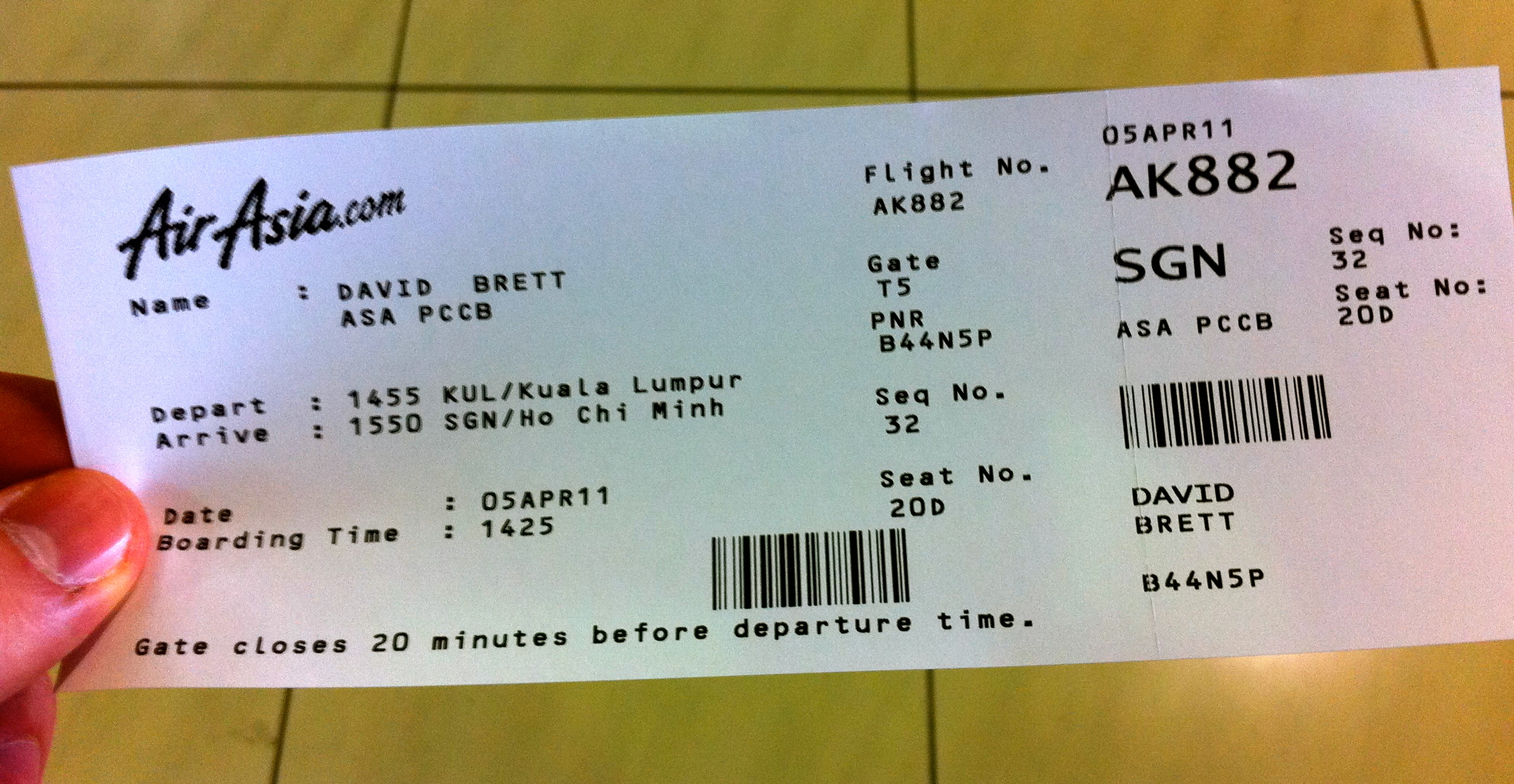 Asia Airline Tickets 35