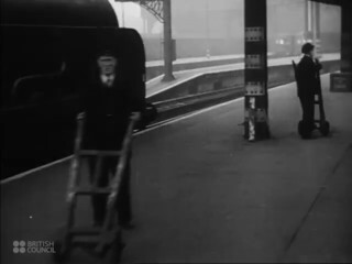 from London Terminus (1944)