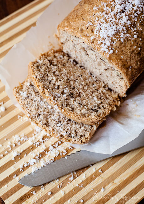 bread-recipes-coconut