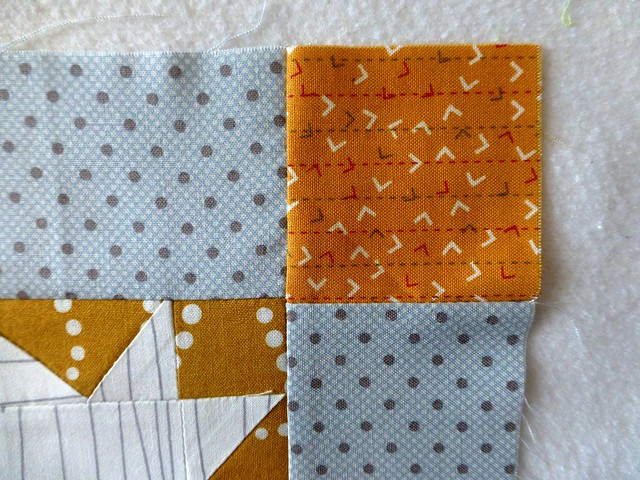 Jo's Brit Bee Medallion jan14 002