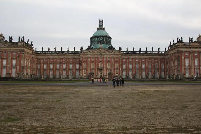 146 - Neues Palais